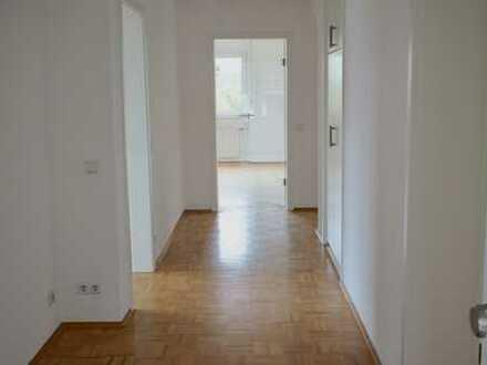Exklusive 5 Zimmer Wohnung in Bestlage