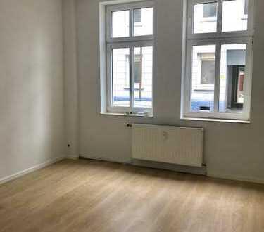 GE-Schalke: Günstiges Single-Appartement im Erdgeschoss - ab sofort bezugsfrei!!