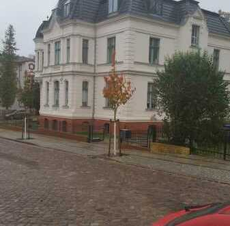 Wunderschön gelegenes Grundstück im Villenviertel von Eberswalde