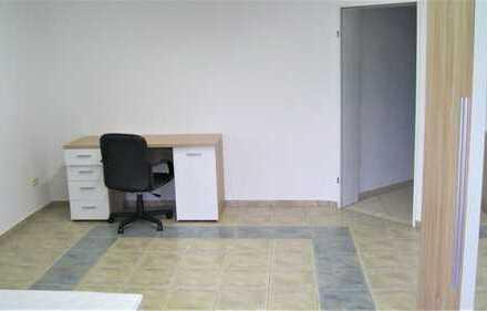 Renovierte und modern möblierte WG-Zimmer in guter Lage von Burgau
