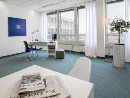 1.569qm große Bürofläche - Ihre Wünsche, wir bauen um!