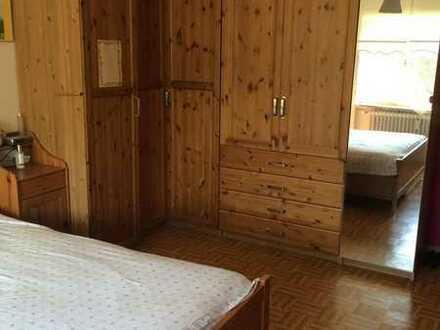 WG in 4,5 Zimmerwohnung (3 Personen) bei FREIBURG