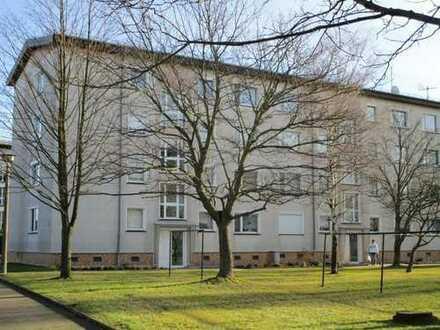 Neu renovierte 3-Raumwohnung in gepflegter Wohnlage von Zeithain