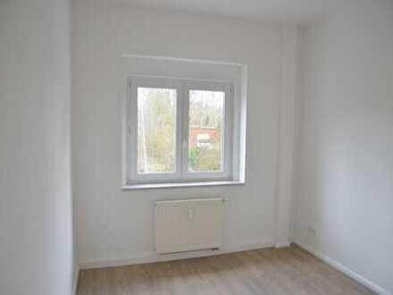 Schön sanierte 2-Raum-Wohnung in Plauen