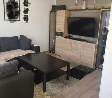 Top 4-Zimmer Wohnung (DG); ruhige Lage im Zentrum Bochum-Hiltrops; Befristung auf 24 Monate