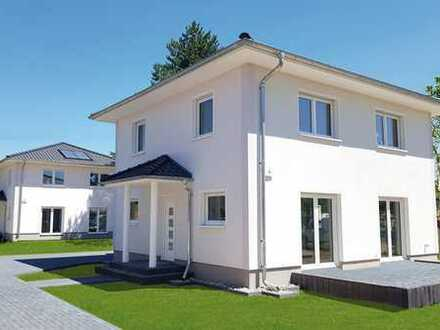 Stadthaus - attraktives Wohnen in gewachsener Wohnsiedlung