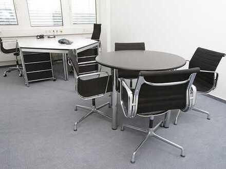 Attraktive Bürofläche mit Schaufenster in zentraler Lage in Bühl/Baden günstig zu vermieten