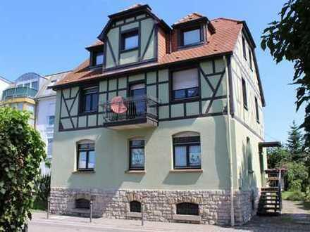 Sinsheim: Büroräume in zentraler Lage - Nähe Bahnhof (# 5076)