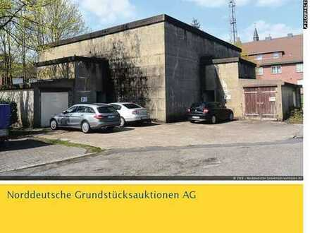 Bunker in 26389 Wilhelmshaven, Mozartstraße 21 c