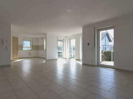Ein schönes Familiennest * 4-Zimmer-Wohnung in Remchingen-Nöttingen