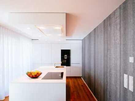 Exklusive Design-Wohnung am Fuße des Killesbergs
