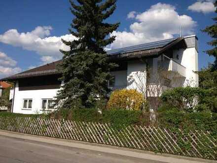 2-Zimmerwohnung in schönem Haus