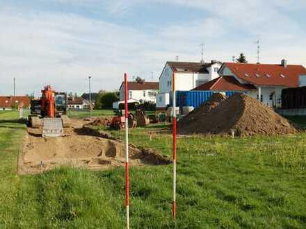 Mischgebiet als Bauland für produzierendes Gewerbe Gartenstraße