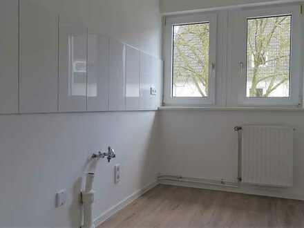 Schöne 4 Zimmer Wohnung im 1. Obergeschoss Nähe -UNI zum 01.12
