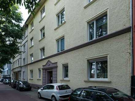 **Gemütlich, zentral, ruhig! 3-Zimmerwohnung in Pforzheim**