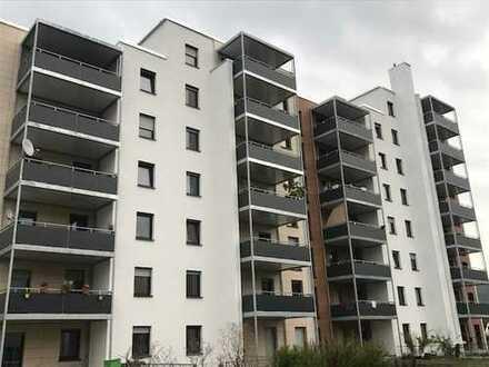 3 Zimmerwohnung mit Loftcharakter - neuwertige Ausstattung mit Einbauküche
