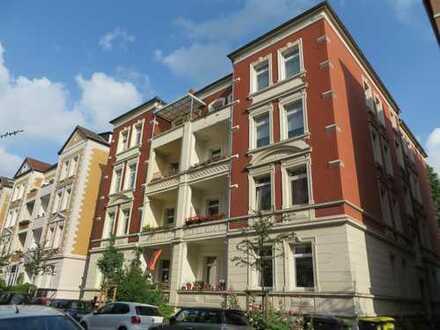 Östliches Ringgebiet: ruhige 3-Zimmer-Wohnung mit in beliebter Lage