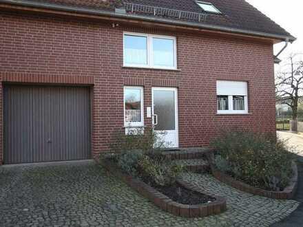 Gepflegte 3-Zimmer-Wohnung mit Balkon in Hameln-Hope