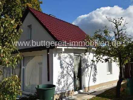 +Käuferprovisionsfrei+Einfamilienhaus auf gepflegtem Grundstück