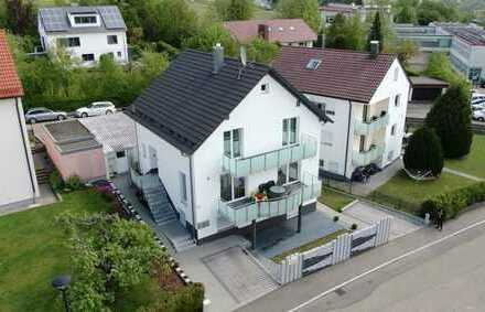 Wunderschönes Einfamilienhaus in der Stadt Heidenheim