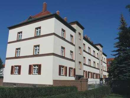Kleine 3-Raumwohnung Nähe Elbepark