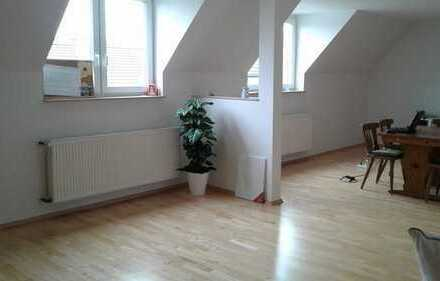 Nachmieter gesucht für schöne 98qm Maisonette Wohnung im Agnesviertel