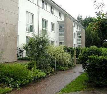 Exklusiv im Dachgeschoss: 3 Zi. Whg - mit großem Balkon & toller Aussicht
