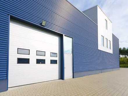 Verkauf einer eingeführten Kfz-Werkstatt mit Lackierkabine, Kundenstamm vorhanden