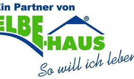 Elbe-Haus Bauvorhaben in Baumberg - Ihre neue DHH ab 137m², massiv & individuell, tolle Lage