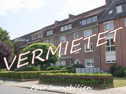 * WOLTMERSHAUSEN | Geräumige 3- Zimmer Dachgeschoss- Whg. in schöner Lage