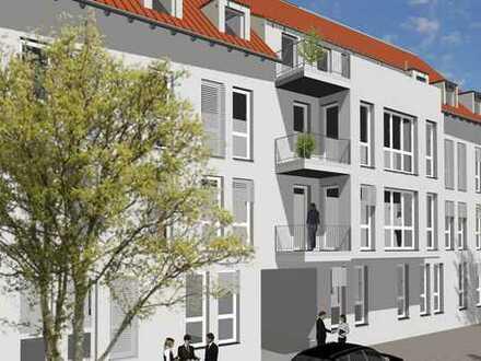 *Erstbezug ab 02/2020* 0.1 Altstadt Spandau, 3 Zimmer, hochwertiger Neubau, Fußbodenheizung