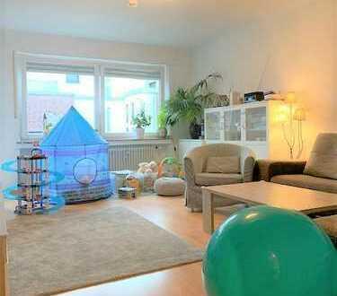 REFORCE - Sonnige 3- Zimmer- Wohnung mit Balkon in Köln / Widdersdorf