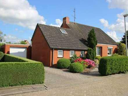 Schönes Haus in Superlage in der Stadt Leer, Leer (Ostfriesland)