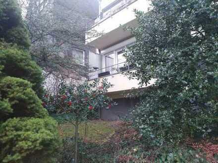 Wohnen im Grünen inkl. Garage, Balkon und Terrasse und ca. 26m² Nutzfläche