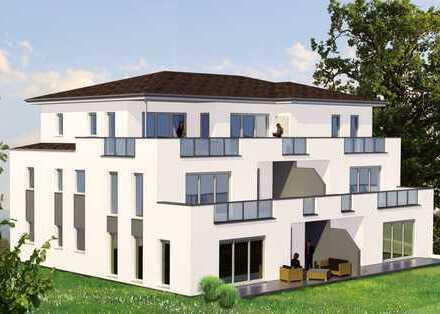 Neubau- Erdgeschoßwohnung NR.2 mit Terrasse in Barkhausen