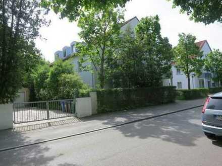 Terrassenwohnung im Grünen, WG geeignet