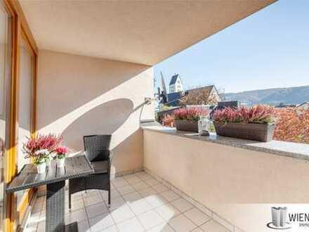 Albbruck, 3 Zimmer Wohnung, Balkon, Tiefgarage, Einbauküche, Fussbodenheizung, Kauf Waldshut-Tiengen