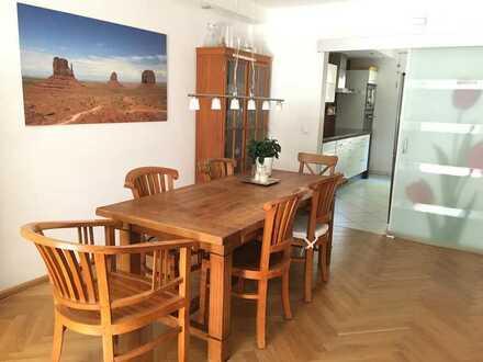 Schönes, gepflegtes, geräumiges Haus für 3-4 Jahre zu vermieten