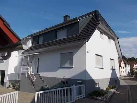 5,5-Zimmer-Wohnung/Haushälfte auf 2 Etagen in Baden-Baden/Ortsteil Haueneberstein
