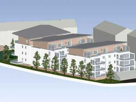 2914 qm kurzfristig bebaubares Grundstück - BV für 21-FH, 24TG-Stp, 6 Carports- BV liegt vor