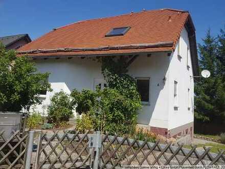 Willkommen auf Ihrer Familieninsel ... in ruhiger Lage in Radebeul-Lindenau