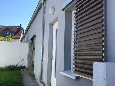 Schöne Wohnung in ruhiger Gegend in Osthofen
