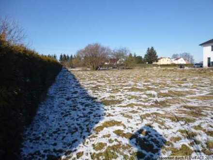 Schönes Grundstück in Loitz