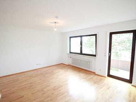 ZUHAUSE in GÜNZBURG 2-Zimmer-Wohnung