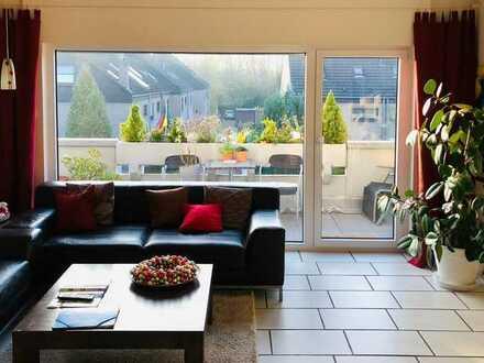 Gepflegte 4 Zimmer Maisonettewohnung in unmittelbarer Nähe zum Niederfeldsee