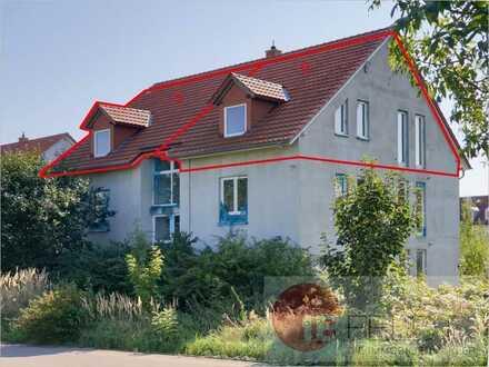Zwei 2-Raum-Wohnungen mit Stellplätzen in fertigzustellendem Wohnhaus mit attraktivem Wohnumfeld