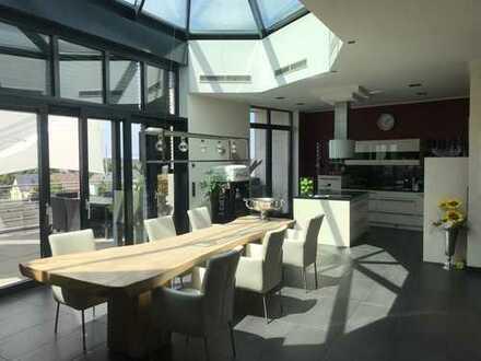 Exclusive Penthousewohnung über den Dächern von Kerpen Sindorf
