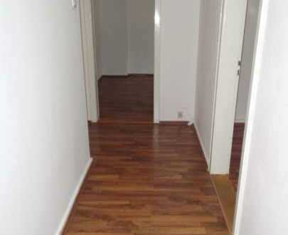 Etagen-Wohnung rechts - in absulut zentraler Lage