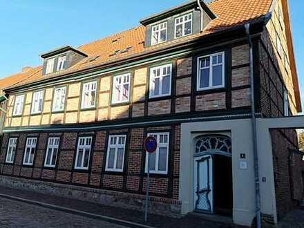 Glückliche Mieter und Rendite in 1A-Lage von Boizenburg