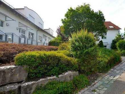 1-Zimmer Wohnung am Eselsberg- Ideal für Pendler oder Studenten!